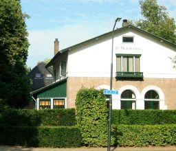 villatuin de Hermitage