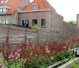 stadstuin Willemstad