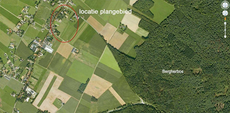boerderijtuin Beek, de openheid van het Montferland komt tot ver op de terrassen en waar contact met de paarden maximaal mogelijk is Denkers in Tuinen.